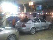 """قارئ يطلب تكثيف التواجد الأمنى فى """"المريوطية"""" بفيصل بسبب كثرة سرقة السيارات"""