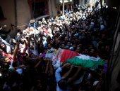 الاحتلال الإسرائيلى يسلم جثمان شهيد بلدة العيسوية بالقدس
