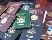 شرطة فرنسا تعتقل 8 أشخاص تخصصوا فى شراء جوازات سفر مسروقة وبيعها للأتراك
