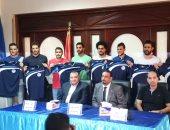 الترسانة يعلن التعاقد مع 8 لاعبين فى الانتقالات الصيفية