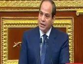 فيديو.. مواقف إنسانية للرئيس السيسي فى ولايته الأولى