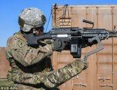 """الجيش الأمريكى يختبر """"ذراع ثالث"""" يسمح للجنود بالقيام بمهام متعددة"""