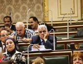 حصاد أخبار السياسة.. سفير أوكرانيا: جمعية الصداقة البرلمانية تعمل على تنشيط العلاقات