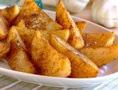 البطاطس المقلية ضارة أم نافعة لصحتك