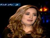 فيديو.. شيرين وجدى تحبس دموعها على الهواء.. وتؤكد: تعرضت للقهر خلال أزمة زوجى