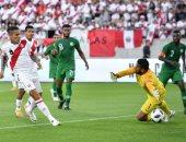 مجموعة مصر.. السعودية تسقط أمام بيرو بثلاثية نظيفة قبل كأس العالم