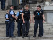 الشرطه الألمانية تشن حملة مداهمات بشمال البلاد فى إطار مكافحة الإرهاب
