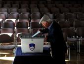 انتخابات فى المنطقتين الانفصاليتين بأوكرانيا رغم انتقادات الغرب