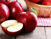 دلع جسمك فى رمضان بالتفاح.. يحافظ على صحة العين والقلب ويقوى المناعة