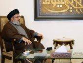 بيان للتيار الوطنى الحر يكشف تفاصيل لقاء حسن نصر الله وجبران باسيل