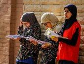 الداخلية: الهدوء ساد محيط اللجان بأول أيام انطلاق امتحانات الثانوية العامة