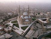 """السر فى المسجد.. جامع """"محمد على"""" بالقلعة وسر اسم """"المرمر"""""""