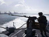 بحرية الاحتلال الإسرائيلى تعتقل 4 صيادين فلسطينيين قبالة بحر مدينة غزة
