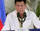 """كورونا والرصاص .. رئيس الفلبين: يطالب الشرطة بقتل المخالفين لإجراءات مجابهة الوباء.. """"دوتيرتى"""" للمواطنين: سأدفنكم بدلا من أن تتسببوا فى إثارة المتاعب.. وبنما تقرر فرض قيود أكثر صرامة بفصل الرجال عن النساء"""