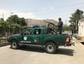 مقتل 8 مسلحين فى عملية أمنية في شمال أفغانستان