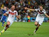 صاحب هدف تتويج ألمانيا بكأس العالم 2014 يبحث عن نادى درجة ثانية