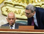 رئيس البرلمان يرفع الجلسة العامة بعد الموافقة على زيادة المعاشات والمرتبات