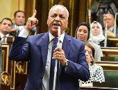 """مصطفى بكرى: """"بى بى سى"""" أصبحت بوقًا أخر يشبه قناة الجزيرة"""