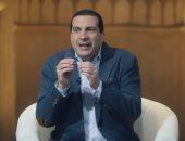 فيديو.. عمرو خالد: الأنصار أعظم جيل للإبداع والعطاء الإنسانى