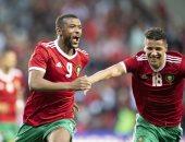 كأس العالم 2018.. المغرب يهزم سلوفاكيا وديا استعدادا للمونديال
