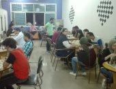 بالصور.. انطلاق فعاليات الدورة الرمضانية للشطرنج بجامعة طنطا
