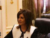 وزيرة الهجرة ناعية ساطع النعمانى: أكفأ ضباط الشرطة الذين تصدوا للإرهاب الأسود