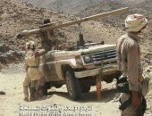مقتل وإصابة 86 من مليشيا الحوثى فى مديرية الملاجم بمحافظة البيضاء اليمنية