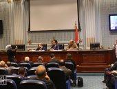 """""""زراعة البرلمان"""" توصى بتشكيل لجنة للفصل فى أراضى وزارة الآثار بالشرقية  - صور"""