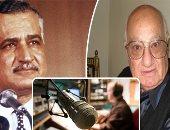 """وداعا أحمد سعيد ..مؤسس """"صوت العرب"""" الذي أقلق بصوته الاحتلال الأجنبي للدول العربية  .. كان الأكثر تأثيرا فى الجماهير من المحيط إلى الخليج.. ومنتقدوه اختزلوا دوره القومى التحررى فى إذاعة بيانات نكسة يونيو1967"""