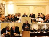 """""""خطة البرلمان"""" تطلب استدعاء محافظ البنك المركزى لشرح السياسة النقدية"""