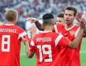 تقارير: حرمان روسيا من المشاركة فى كأس العالم 2022