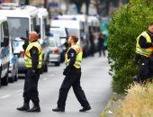 مقتل شخصين وإصابة 2 آخرين فى إطلاق نار جنوب غرب ألمانيا
