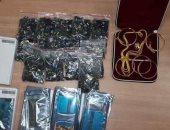 أمن القليوبية يكشف غموض سرقة مجوهرات بقيمة 300 ألف جنيه من شقة ببنها