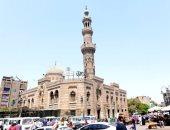 السر فى المسجد.. مسجد السيدة عائشة بيت الزهد والاعتكاف وملجأ المحتاجين