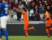 كل أهداف الاثنين.. المغرب تهزم سلوفاكيا.. والتعادل يحسم قمة إيطاليا وهولندا