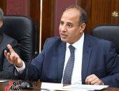 بدء محاكمة نائب محافظ الإسكندرية و6 آخرين فى اتهامهم بالرشوة