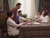 عايدة رياض تسعى لتزويج ابنتها الوحيدة من محمد سلام فى الحلقة 20 من ربع رومى