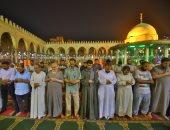 فتح مساجد كفر الشيخ لإحياءً ليلة القدر فى كفر الشيخ