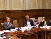 """الأسبوع المقبل.. """"محلية البرلمان"""" تناقش 8 طلبات إحاطة وتتابع تنفيذ الحكومة"""