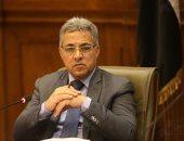 البرلمان يلزم الحكومة بوضع خطة لتطوير منطقة الأزهر والحسين