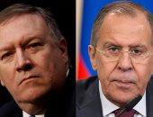 إنترفاكس: روسيا تعمل على ترتيب اجتماع بين لافروف وبومبيو