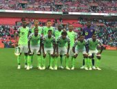 جنوب أفريقيا تتحدى نيجيريا فى تصفيات أمم أفريقيا 2019