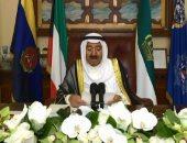أمير الكويت يتلقى رسالة شفوية من خادم الحرمين حول العلاقات الثنائية