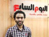 مدير تعاقدات الأهلي فى الإمارات لتوقيع عقود شراء حسين الشحات من العين