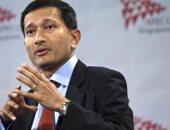 وزير خارجية سنغافورة : ملتزمون بالشراكة مع الحكومة الماليزية الجديدة