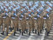 التليفزيون الإيرانى يعلن إجراء الجيش تدريبات سنوية قرب مضيق هرمز