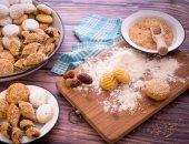ما هى كمية الكعك والبسكويت والبتيفور المسموح بها لمرضى السكر فى العيد؟