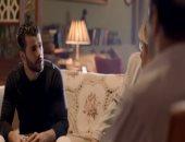 """رامز أمير يخرج من السجن ويغير حياته فى الحلقة الـ 22 بمسلسل """"رسايل """""""