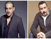 """تعرف على حكاية """"الأكل"""" فى حياة دياب ونصر محروس أثناء تصوير أغنية """"العو"""""""