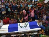 صور.. ارتفاع حصيلة ضحايا ثوران بركان فويجو فى جواتيمالا إلى 99 قتيلا